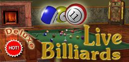 Full Live Billiards Deluxe download